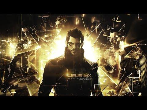 DEUS EX: HUMAN REVOLUTION PT 2
