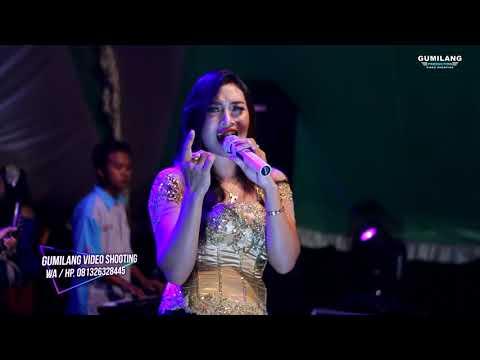AMPUNILAH - RIA ANDIKA - G NADA MAKIN DICINTA LIVE BONDO DANES AUDIO