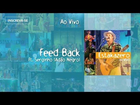 Feed Back - Ft. Serginho (Adão Negro) [áudio oficial]