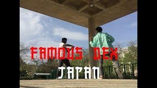 Famous Dex - JAPAN (Dance Video)
