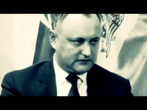 Interviu în exclusivitate cu Igor Dodon, la TVR1