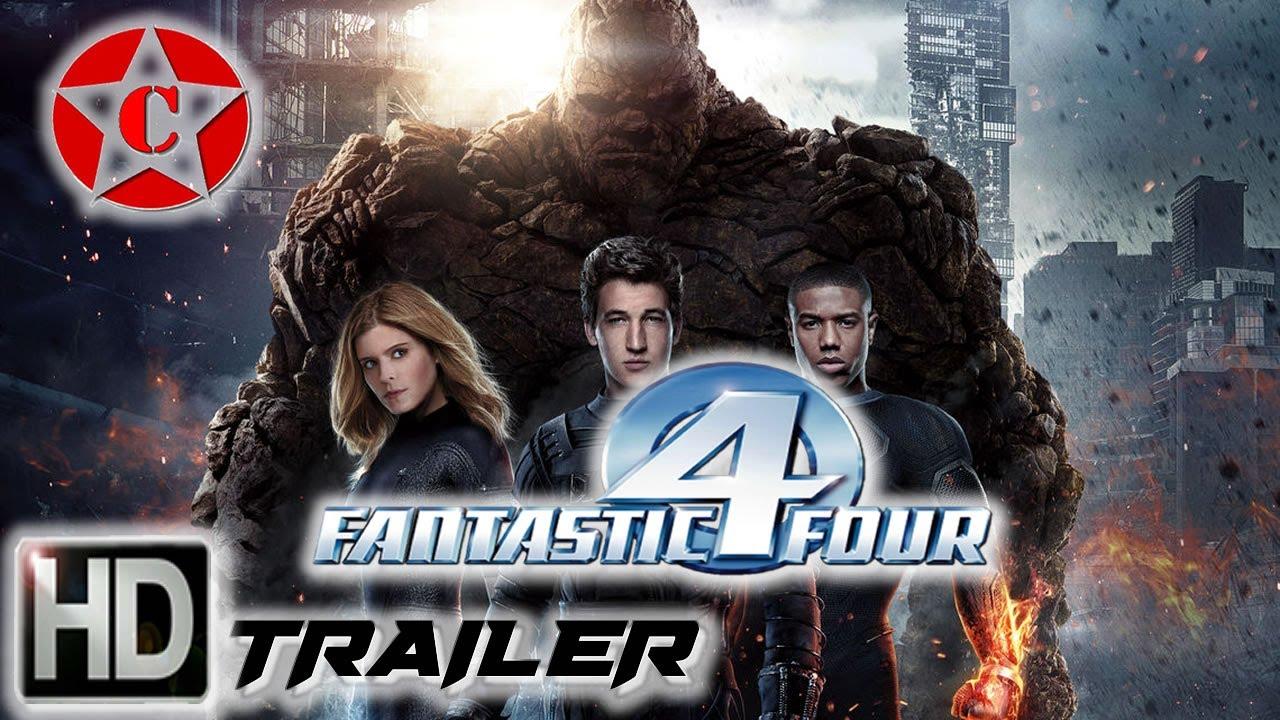 Fantastic Four (2021)