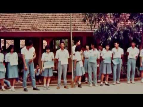 Nostalgia SMA 39 Delima (Nostalgia SMA Kita - Paramitha Rusadhy)