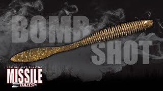 Missile Baits - Bomb Shot