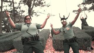 Southern University Police Department Lip Sync Challenge