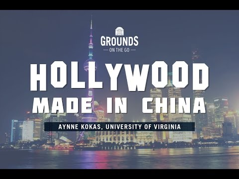 Grounds on the Go: Hollywood Made in China