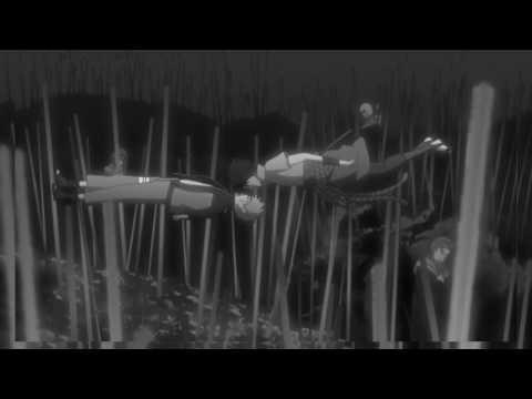 Diver I Naruto Shippuden OP 8 (Eng/Ger Subs CC)