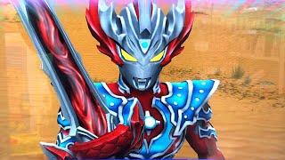 【見よ!これがトライスクワッドの力だ!タイガが『トライストリウム』へバディゴー!】ウルトラマン◆フュージョンファイト #184 ULTRAMAN Fusion Fight