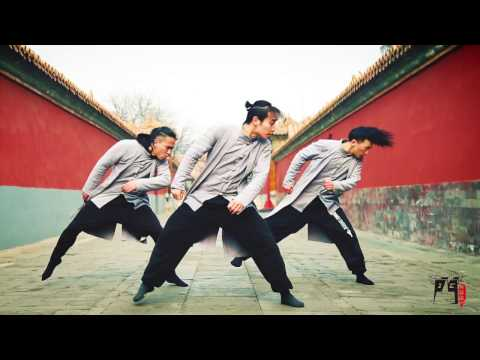 【LongMon】-The Chinese style Dance-choreography Kingking Huang Tuo Ji Mingchao Wang