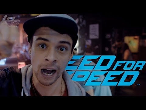 Kneipenschlägerei?! -  NEED FOR SPEED (2015) Part 104 | Lets Play NFS 2015