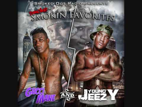 74e0ba9426c7 It s Official  Young Jeezy and gucci mane end beef in phone call on Dj  Drama radio battle Squashed