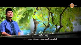 MUNIF AHMAD - Hasbi Rabbi Official Video ( Penawar Hati 7 )