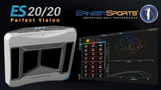 Golf Spotlight 2018 - Ernest Sports ES 20/20