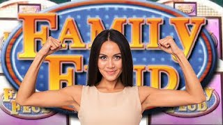 I Won BIG! Champion of the FEUD! * The FAMILY FEUD Slot  | Casino Countess