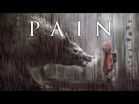 Dark Piano - Pain (Original Composition)