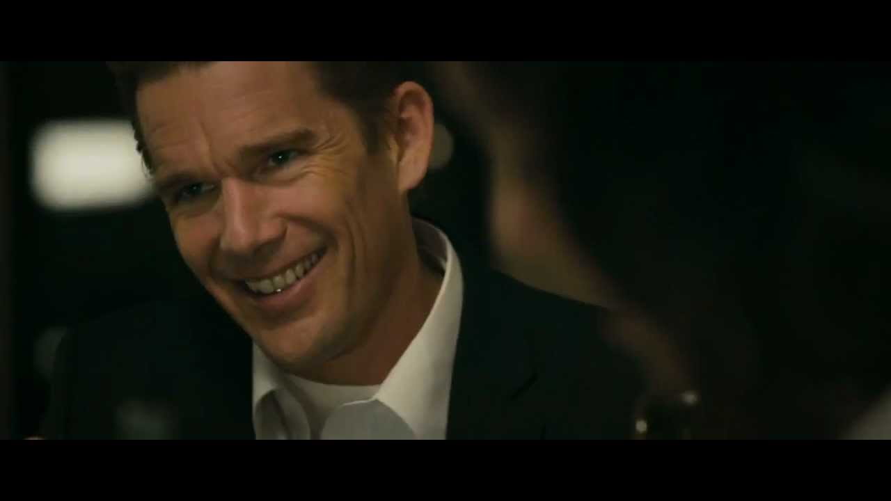 the purge 1st official trailer 2013 ethan hawke lena