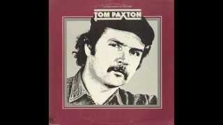 Tom Paxton - Bet on the Blues (1975)