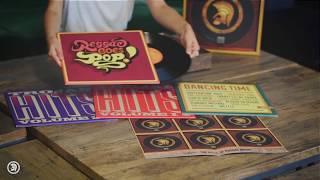 Trojan 50th Anniversary Boxset (Full Unboxing video)