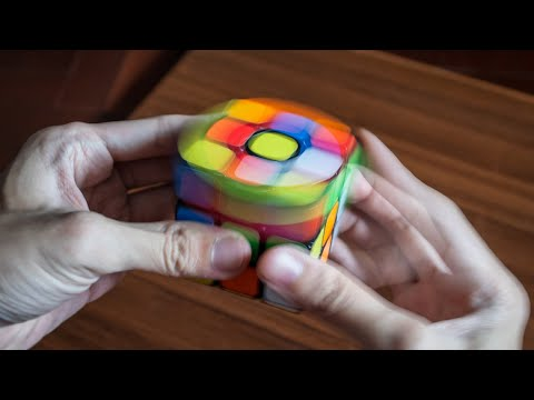How To Solve a Rubik's Cube in 10 Seconds