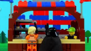 Happy Father's Day! - LEGO Star Wars