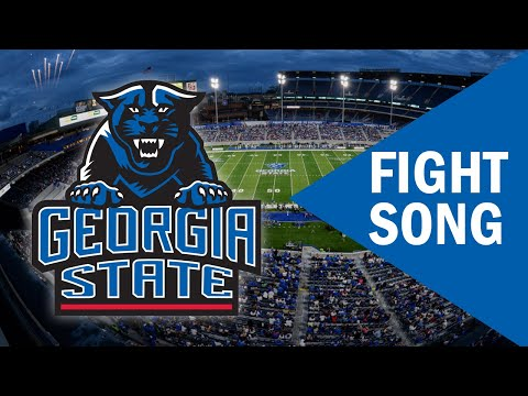 Georgia State Fight Song