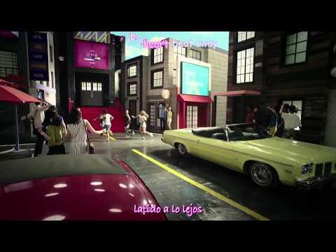 GLAM - Party (XXO) MV karaoke [Sub Español + Hangul + Romanización]