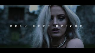 Ro Jordan - Been Here Before (Official Video)