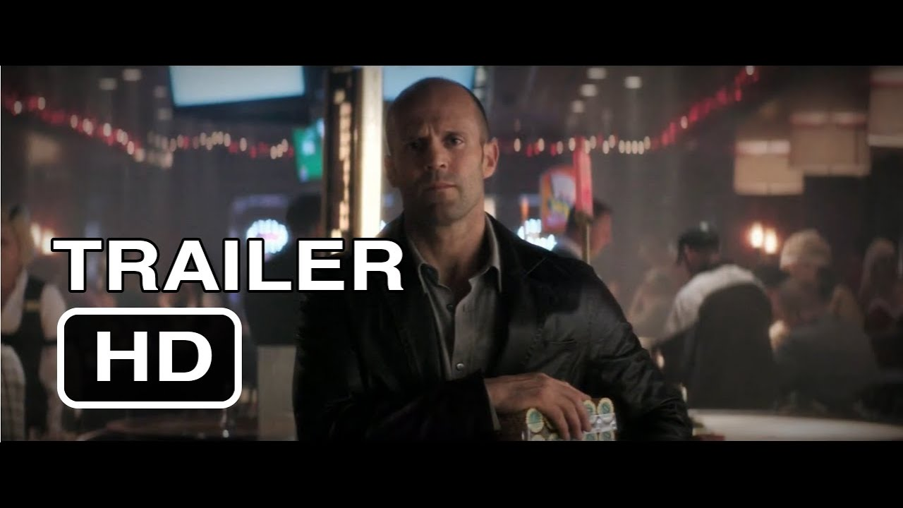 Download Wild Card - Official UK Trailer - In Cinemas 20th March