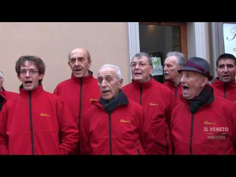 Me conpare Giacometo - Canzoni Popolari Venete