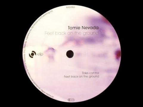 Tomie Nevada - Take Control