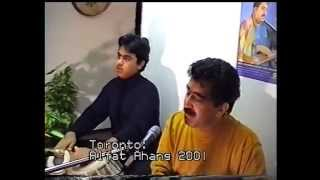 Ustad Ulfathang and Qais Ulfat 2001 TV-Hindukush Directed by M.Nazir Hessam