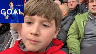 Manchester United v Chelsea | Match Day Vlog | Premier League | 28.04.2019