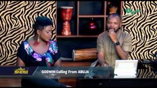 the night show who u go believe abi ur wife or ur mama   pt 3 wazobia tv