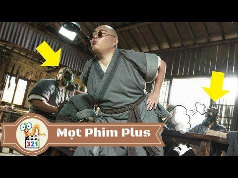 Cười Rụng Rốn Với 6 Phim Hài Cổ Trang Tàu Khựa | Best China Comedy Movies