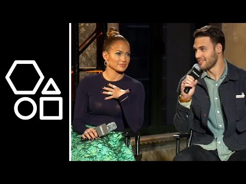 Jennifer Lopez & Ryan Guzman on 'Boy Next Door' | AOL BUILD
