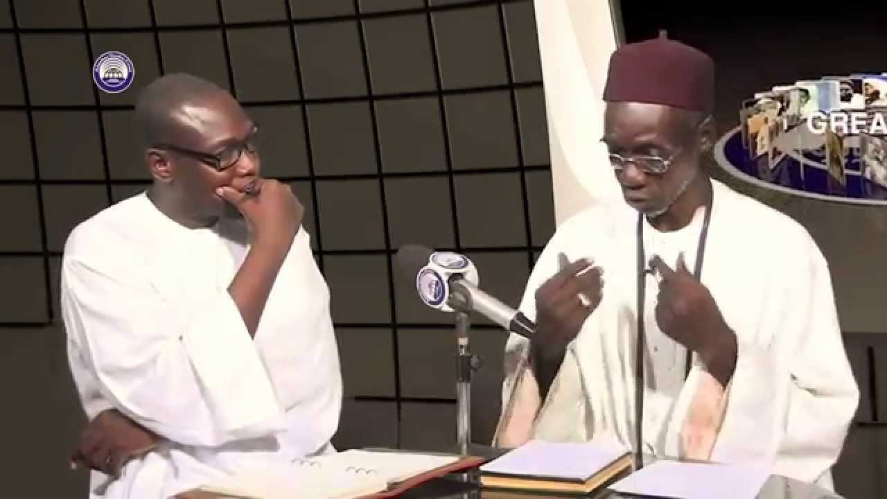 DIAKHATE TÉLÉCHARGER MBAYE WOLOFAL SERIGNE