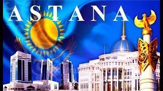 KAZAKHSTAN. ASTANA  CITY.