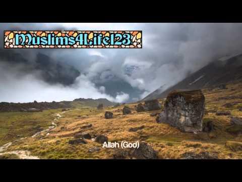 Nasheed - Allahu (Multilingual + Heart Touching!)