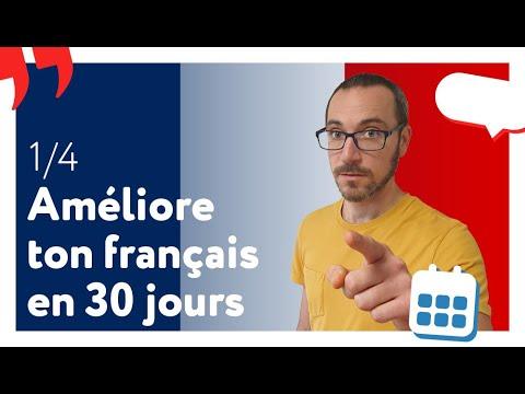 Download Tu peux mieux parler français dans 30 jours