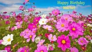 Rachel - Happy Birthday - Nature - Happy Birthday