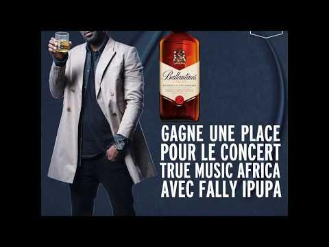 Le Concert True Music Africa avec Fally Ipupa - Achète ton billet