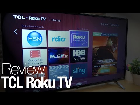 TCL 40FS3850 Roku TV Review