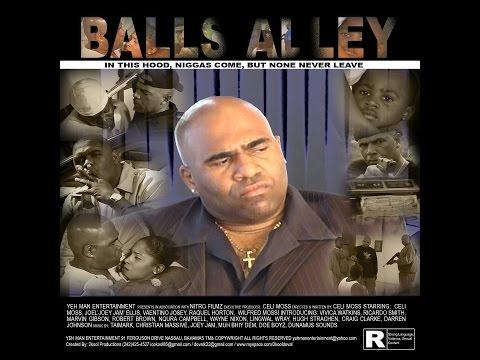 BALLS ALLEY 242