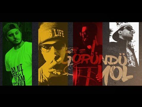 Göründü Yol - Anıl Piyancı & DJ Artz ft. No.1, Xir (Lirik Video)