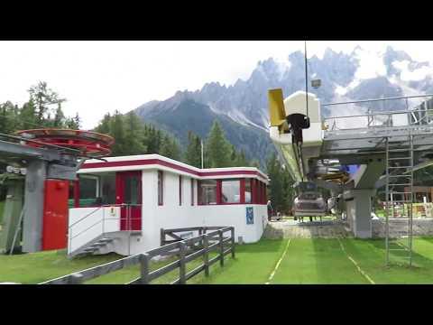 Innichen 4-CLD/B Innichen-Haunold