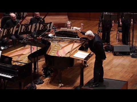 MTT & the SF Symphony: John Adams