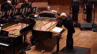 MTT & the San Francisco Symphony: John Adams Absolute Jest & Grand Pianola Music