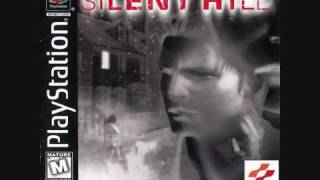 Silent Hill [Music] - Claw Finger