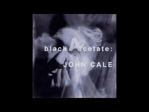 John Cale - blackAcetate (Full Album) (2005)