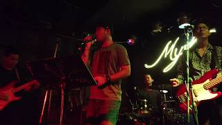 ก่อนตาย - Big Ass by Overtime Band at Myst Thonglor